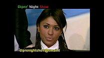 prim... edizione puntata, prima show: night Dipre'