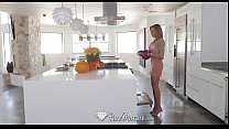 PureMature - Hot and horny house wife Kate Linn...