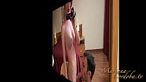 Mariana cordoba shemale video con stefano montevideo