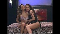 Chasey Lane and Paola Rey get it on