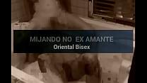 MIJANDO NO EX AMANTE FIXO