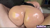 Sexy Girl (alena croft) With Big Oiled Ass Like Anal Hard Bang vid-03