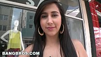 BANGBROS - Latina Valerie Kay Gets Wild In Public (ch9853)