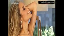 Luciana Oliveira Nude Photoshoot