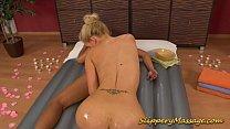 carla cox slippery nuru massage orgasm