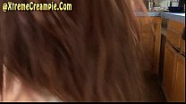 Cici Rodes Interracial Creampie Gangbang