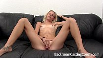 Skinny Cheater Ass Fucked & Creampie'd