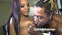 juicy thick booty lusty fucked by king kreme