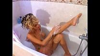 sonia-baby bath