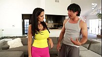 Mexican dance teacher fucks Ava Addams!!!