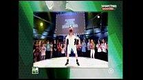 Goluri si Goale ep 7 Gina si Roxy (Romania naked news)