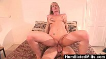 Humiliated Milfs - Picked Up and Plowed in All ...