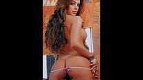 Larissa Riquelme Paraguayan model [Plus]