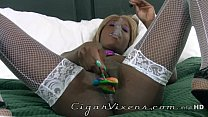 Kimora London, Cigar Vixens Full Video, Part 2