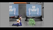 Let's Play Shinobi Girl - Part 2