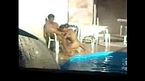 Meus vizinhos fudendo na piscina - putariatubet...