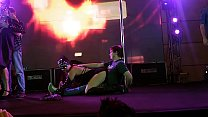 Erotika Fair 2015 - DreamGirls - Sao Paulo - Brasil - Part1