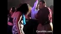 رقص سكس – رقص قحبة تونسية بملابس شفافة | محارم عربي