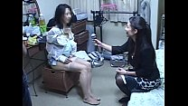 Japanese TV-reporter Forced Bondage Submission