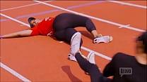 Porsha Williams - Big Juicy Booty 11-22-15