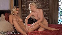 Twistys - Natalia Starr Samantha Rone - When Girls Play