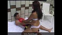 Bouncy Brazilian Bubble Butts Latina sex