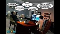 3D Comic: Vox Episode 49