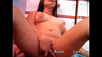 Asian-Webcam-Girls masterbate on Webcam chat site