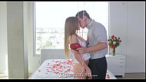 day valentine's for massage sexy super gets cole sydney - Passion-hd