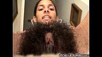 teen latina Hairy