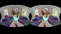 Teen VR - Liza Rowe