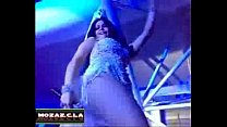 hot dancing - la هيفاء وهبي رقص نار
