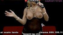 Milly D' Abbraccio - sexphone