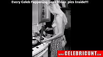 New Celebrity Milf Full Frontal Leak Kristanna Loken Fappening 0