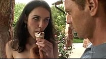 Rocco Siffredi cock disputed between two young sluts