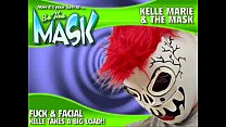 Kelle Marie - Be the Mask