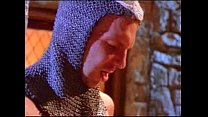 Hot blonde DP in Medieval times --- Wendi Knight
