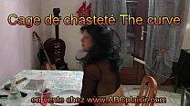 Cage de chasteté the curve