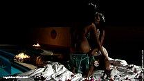Sunset Romance - by Sapphic Erotica lesbian sex with Zafira Jackie