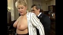 Vlaamse oma's en opa's in orgie 2 (Belgian gran...