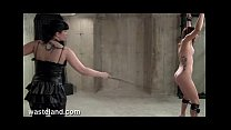 Wasteland Bondage Sex Movie - Playtime Jada (Pt 2)