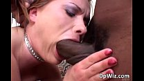 Katja Kassin gets pussy and ass fucked
