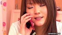 sex phone having girl Japanese