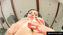 Kyra Queen big tit girl getting fucked