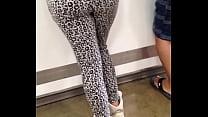 Voyeur Latina Booty