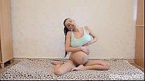 Pregnant Latoya #07 from