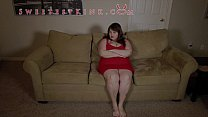 Date Night - Wedgied and Tickled BBW TICKLING W...