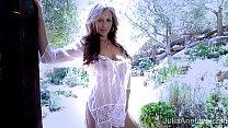 Superstar MILF Julia Ann Shows Off Her Amazing Body