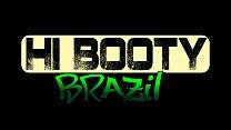 Laura Santos - Brasileira poposuda - anal booty
