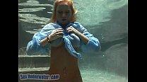 Madison Scott is a .. Underwater! (1/2)